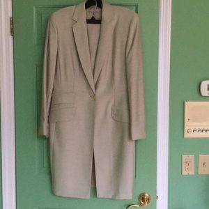 NWOT Anne Klein Suit